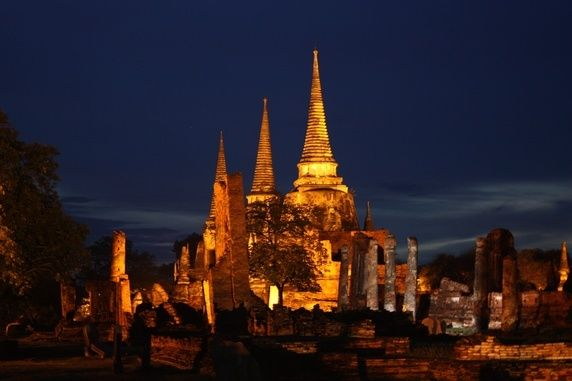 Planning To Go Thailand In December Days Trip My First - 10 cool day trips from bangkok