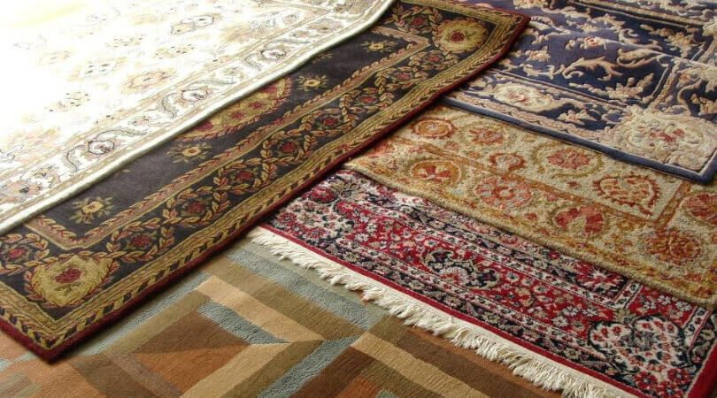 How Much Does Area Rug Cleaning Cost You Rugs Are The