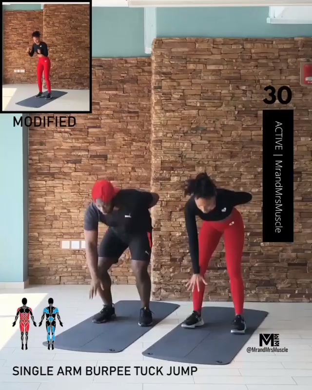FULL BODY Calorie Burning Session