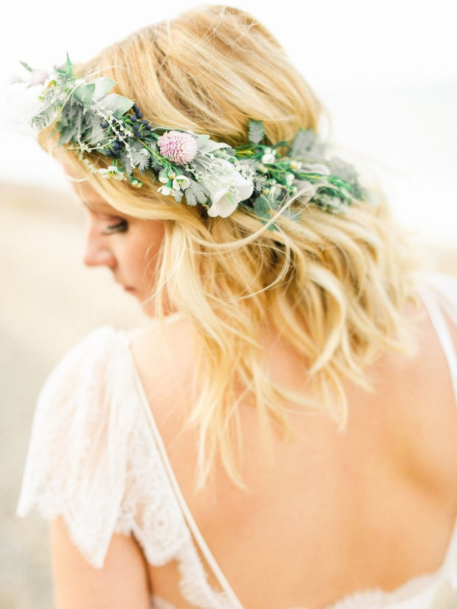 Why We Still Love The Flower Crown And How To Make Your Own