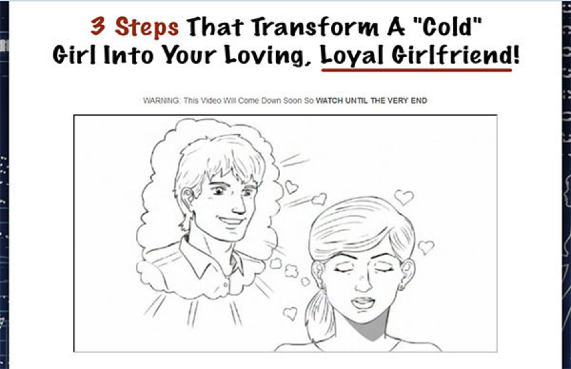girlfriend activation system login