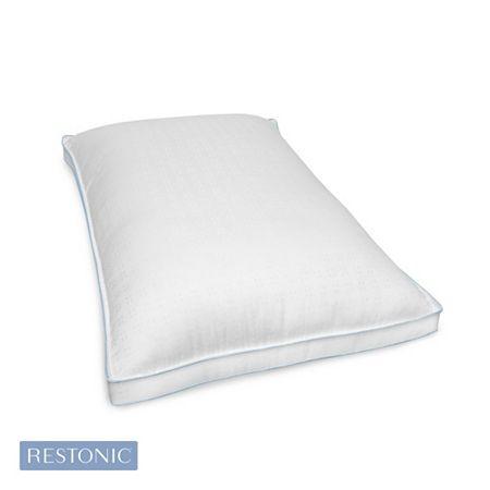 Restonic Tempagel Max Cooling Gel Beads Pillow 2 Pack Pillows
