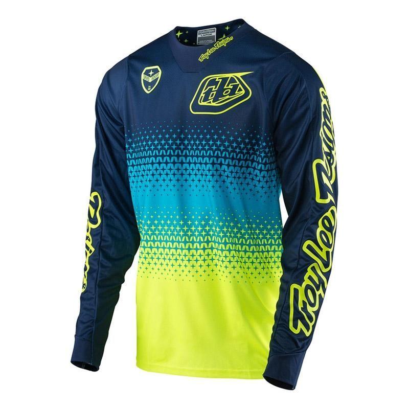 Download Troy Lee Designs Motocross Jersey Sports Jersey Design Team Shirt Designs Outdoor Sportswear