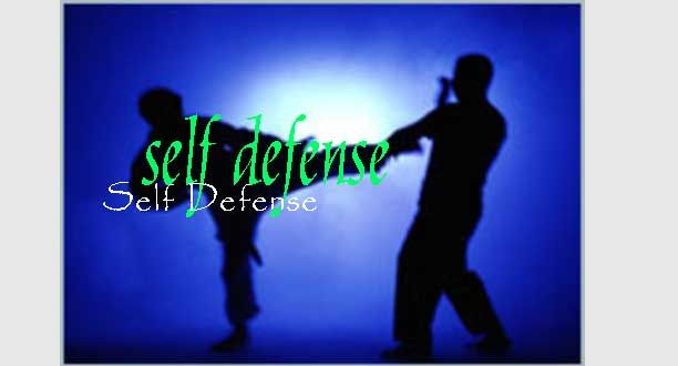 Karate Self-Defense -See all the excellent personal defense products at the one and only ProtectionBay.com