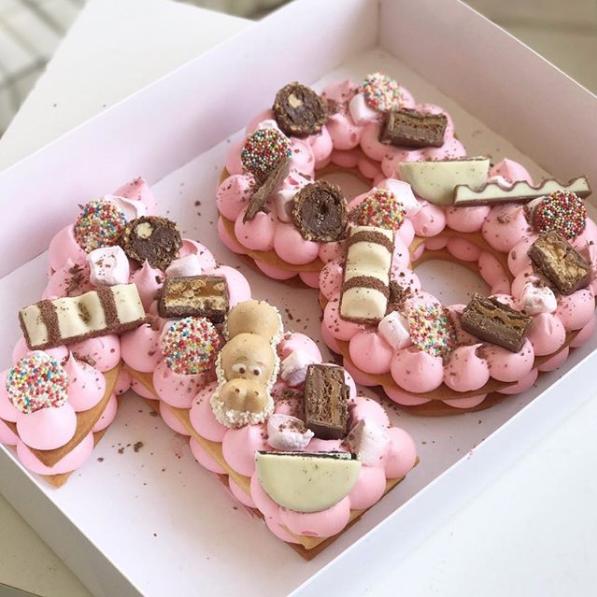 escuela de tartas