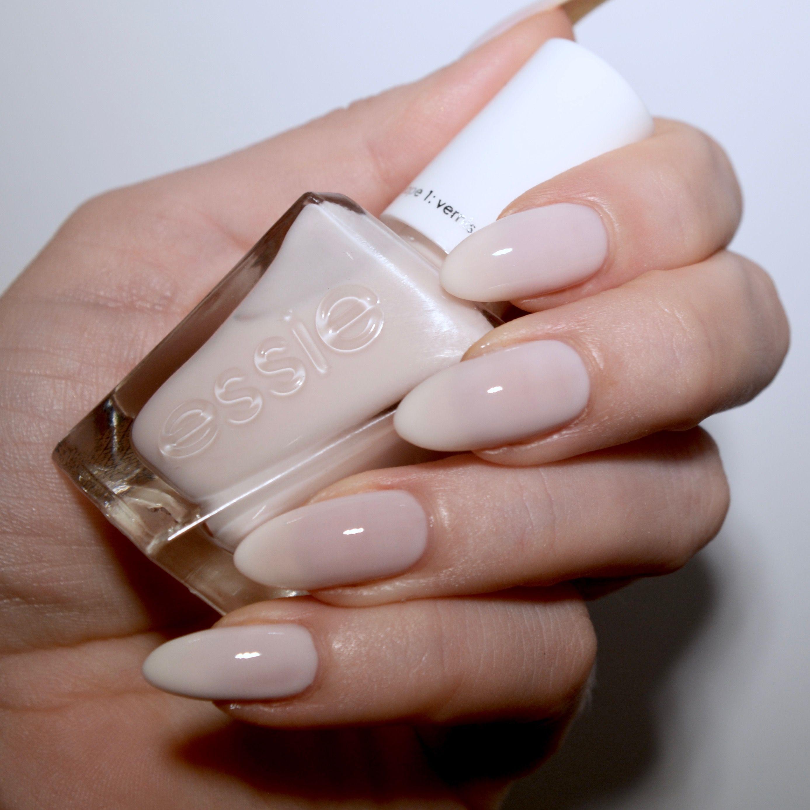 Essie Bridal 2017 Collection | Diseños de uñas y Manicuras