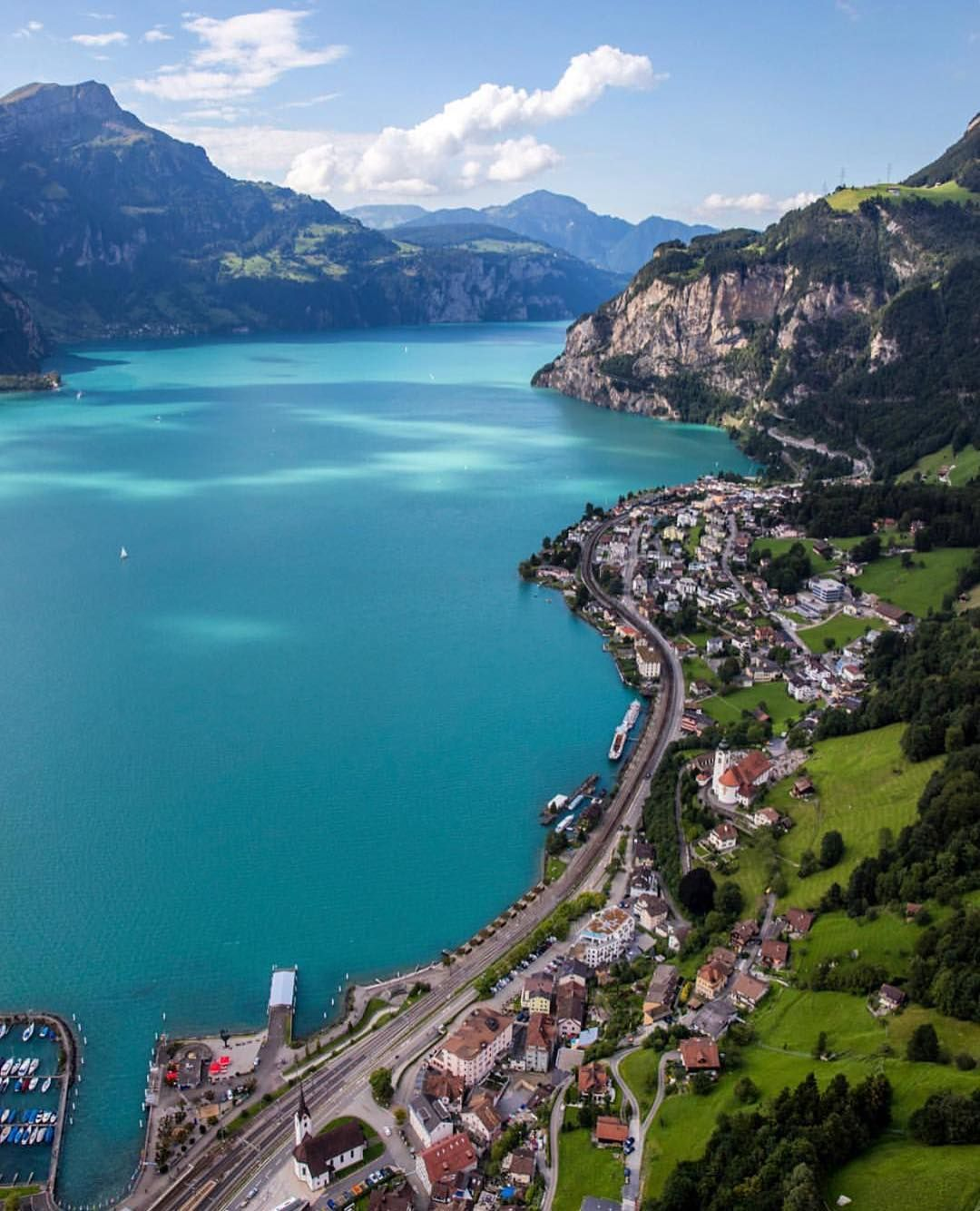 19.4k Likes, 192 Comments SWITZERLAND VACATIONS