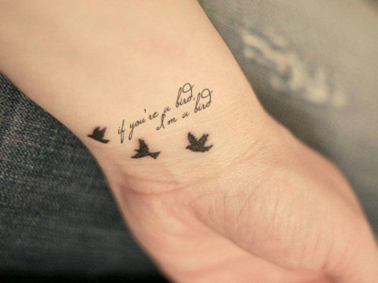 77 Unique And Unusual Creative Tattoo Designs Fashionizm Small Wrist Tattoos Wrist Tattoos For Women Girly Tattoos