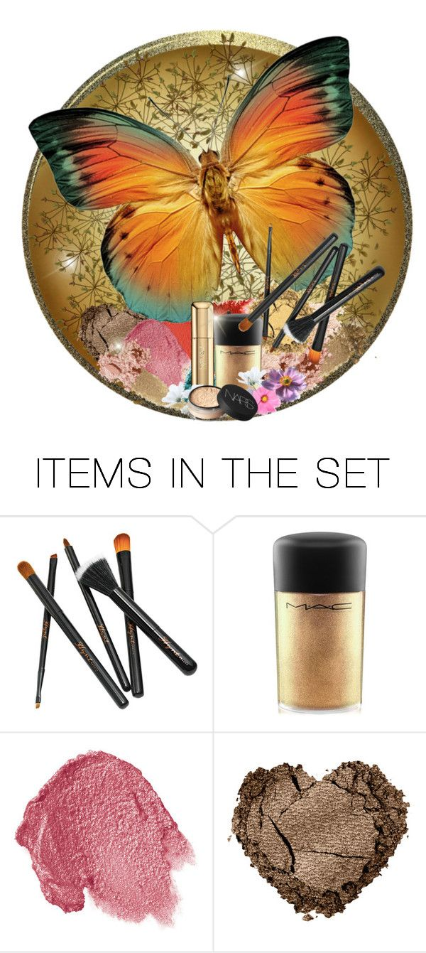 """Butterfly Colors"" by houston555-396 ❤ liked on Polyvore featuring картины"