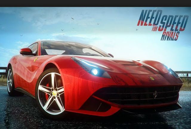 10 Most Anticipated Xbox One Games Need For Speed Rivals Need