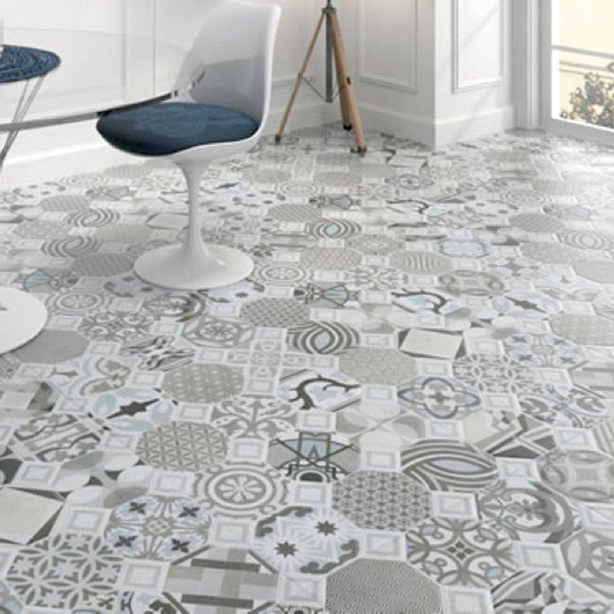 Flow Tiles Ceramic Floor Tiles 50 Shades Of Grey
