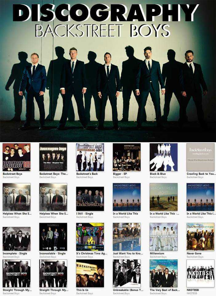 Backstreet Boys Song - download.cnet.com