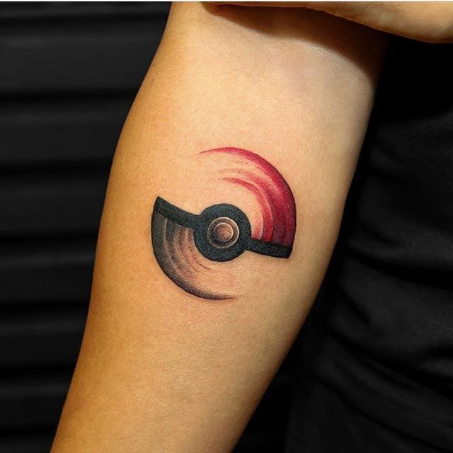 Tattoo I would actually consider getting. #unyieldinggeekery