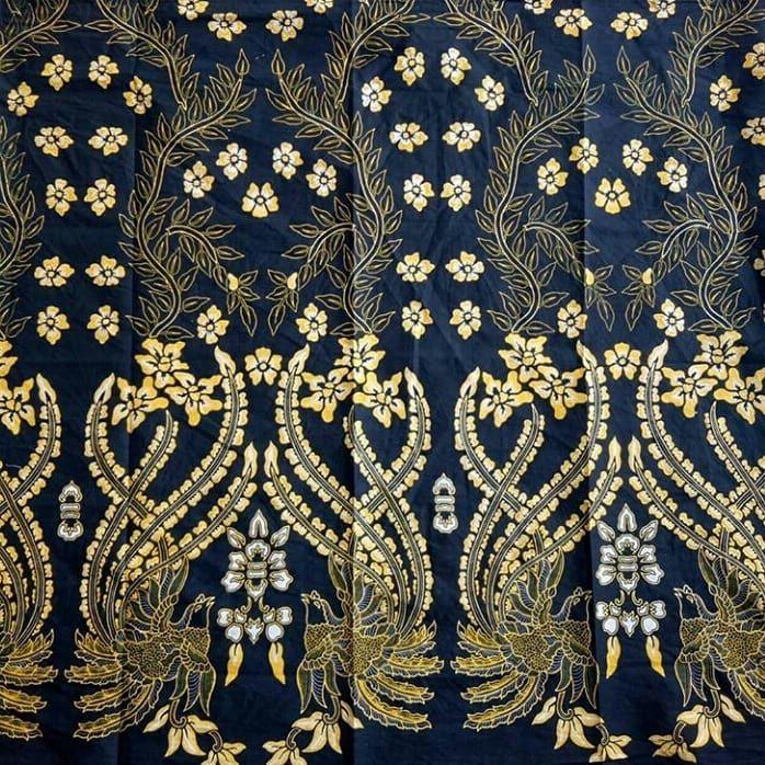 Cara Mengikat Kain Batik Pria: . BATIK ALUSAN 95.000 Uk Batik 2,4x1m CARA ORDER