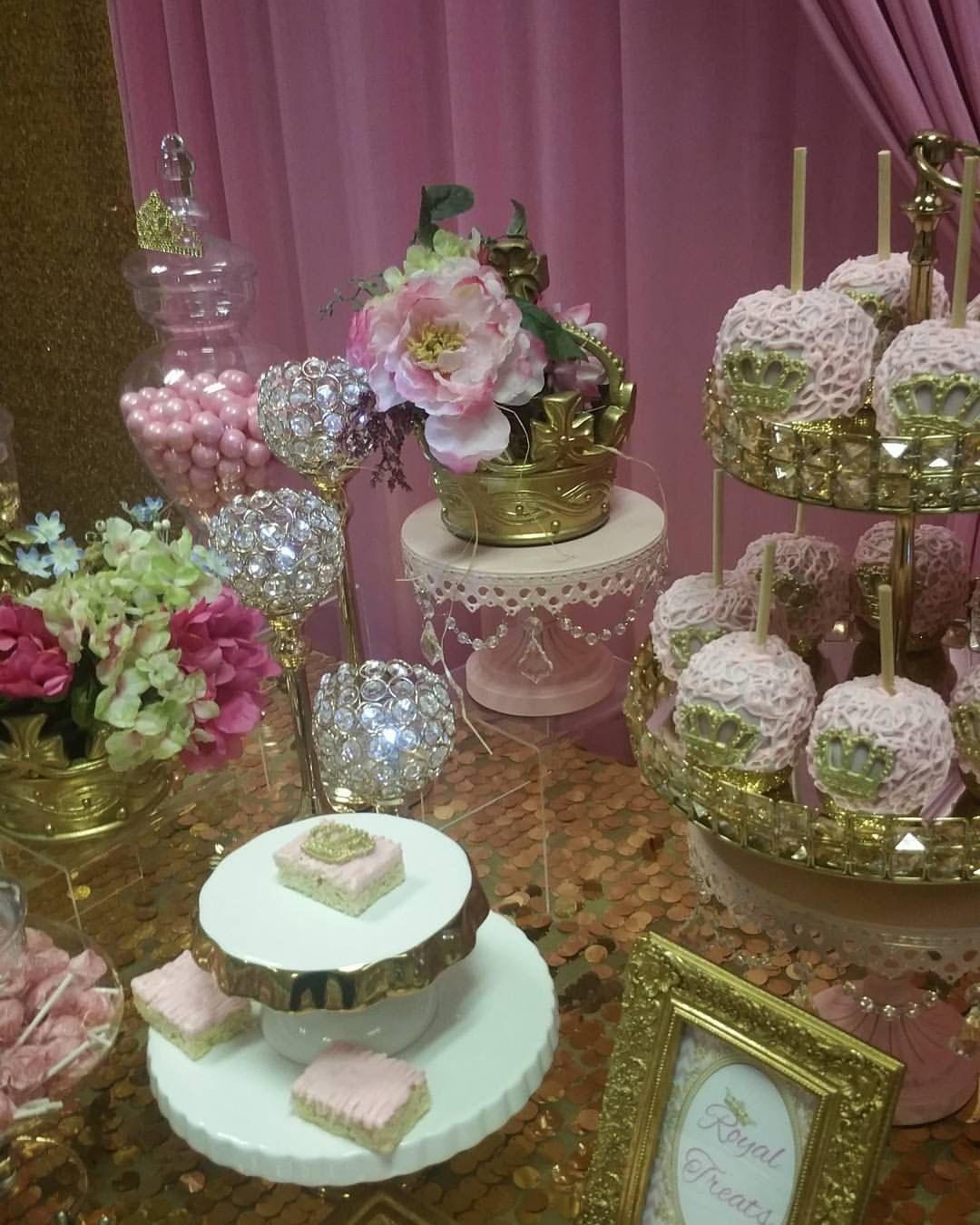 Opulent Treasures Bling TwoTier Basket Shiny Gold in 2020