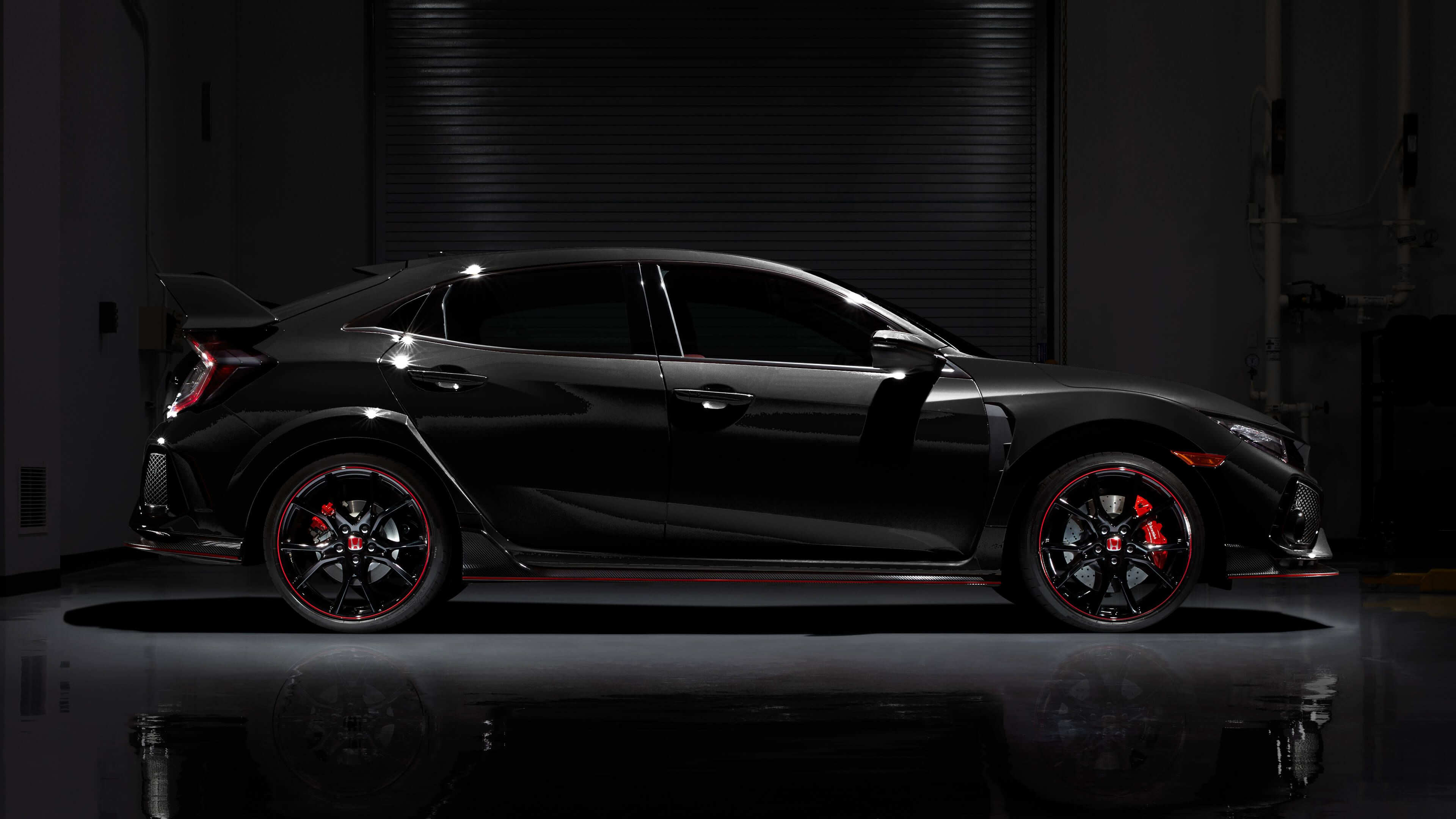 The Civic Type R is here