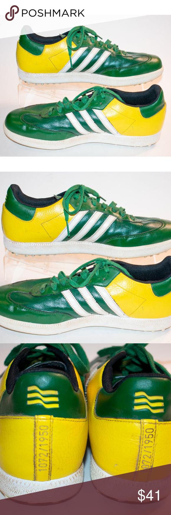 adidas samba 2012