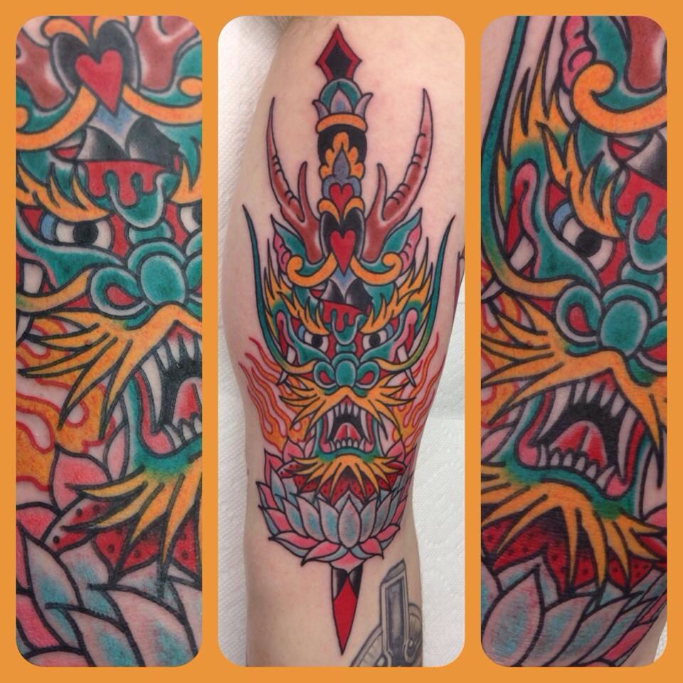 19++ Amazing Rock of ages tattoo ink ideas