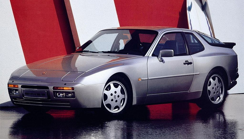 I Owned This Model Still Miss It Front Engined Porsches Octane Porsche 944 Porsche Porsche Sports Car