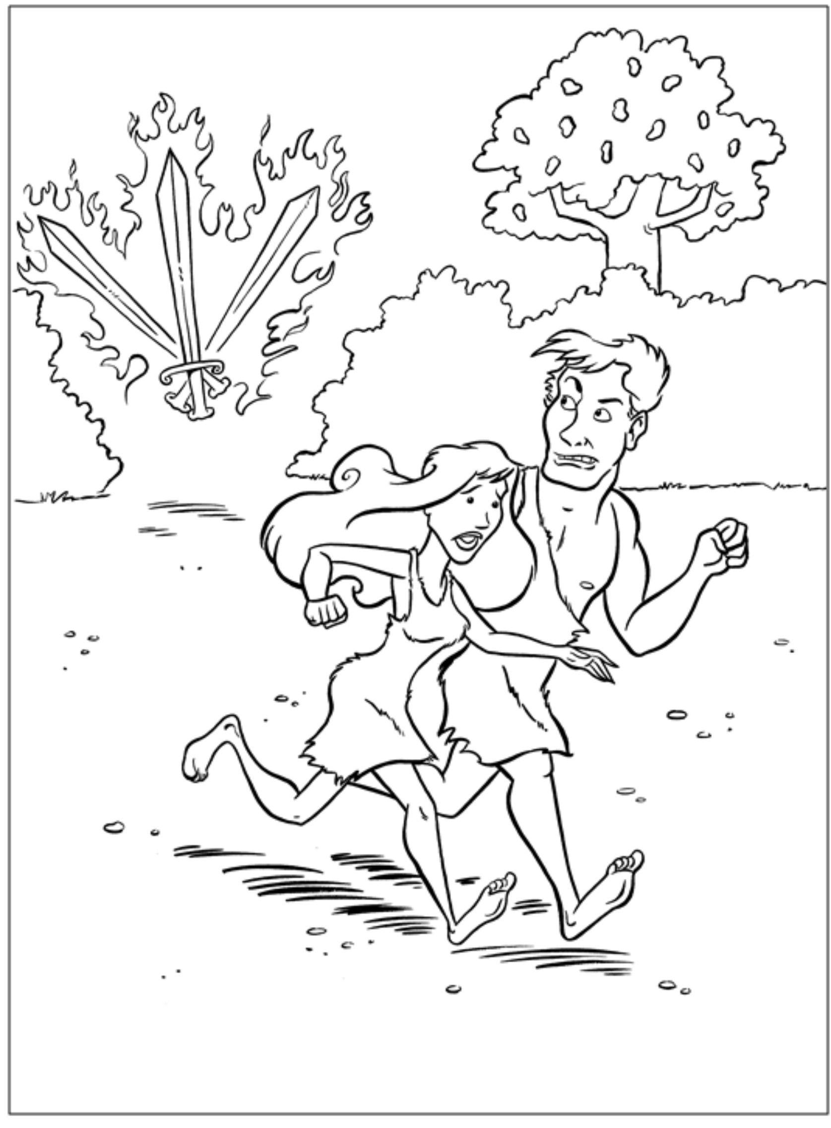 Pin de Marsha Johnson en Adam and Eve | Pinterest | Amor y Dibujo