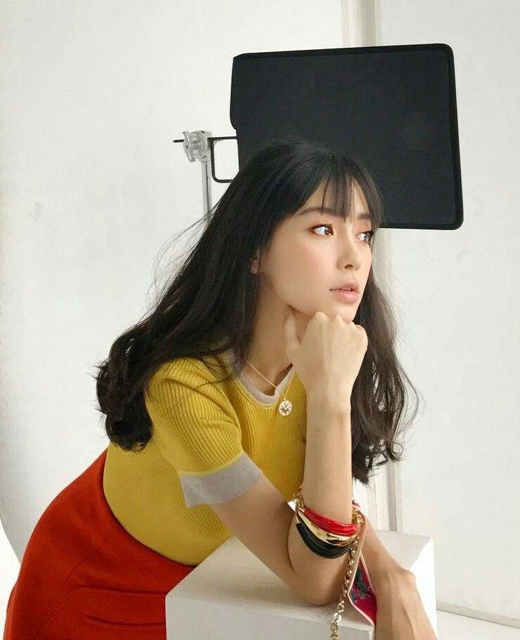 Angelababy楊穎(画像あり)   美しい女性, アンジェラベイビー