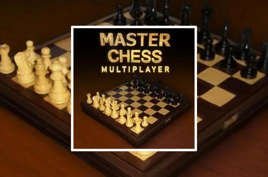 Master Chess Multiplayer Jogos Online Jogos Para Meninos Jogos De Tabuleiro