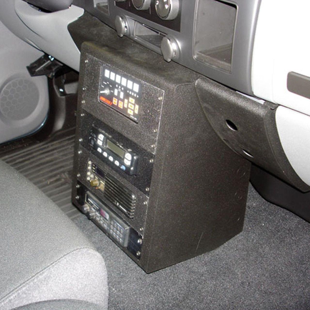 Jotto Desk 425 6396 2007 2013 Chevy Silverado Sierra 1500 2007 2014 Silverado Sierra 2500 3500 Police Equipment Console Contour Includes 12 Inch Of Fa In 2020 Chevy Silverado 2013 Chevy Silverado Silverado