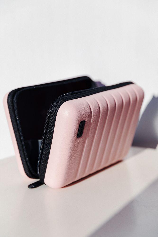 91874df656 Away Hardsided Mini Travel Case. Away Hardsided Mini Travel Case Travel  Aesthetic