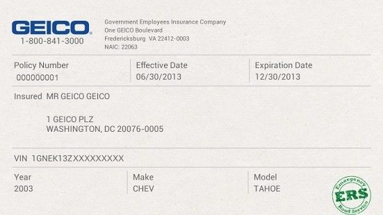 national insurance card template  blank social security card template download Blank Insurance Card ...