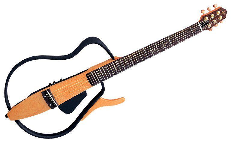 Silent Guitar...