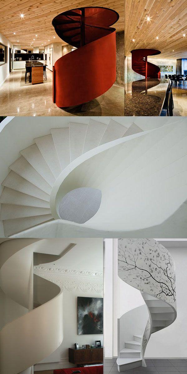 stairs,escalier,escaleras,design,diseño,colimaçon,spiral,espiral
