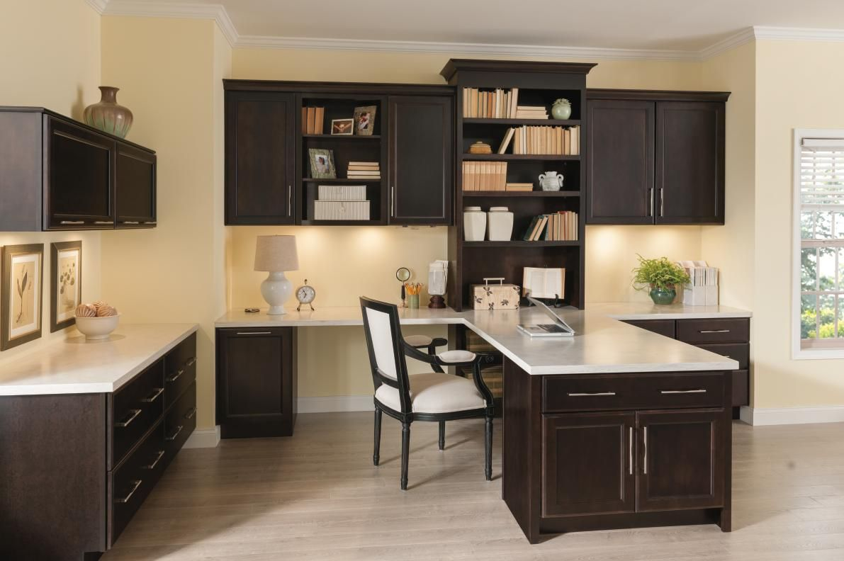 Create a home office that makes professional dreams come ...