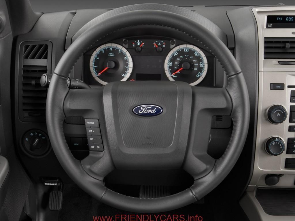 Nice Ford Escape 2007 Black Car Images Hd 2005 Dual Halo W Led