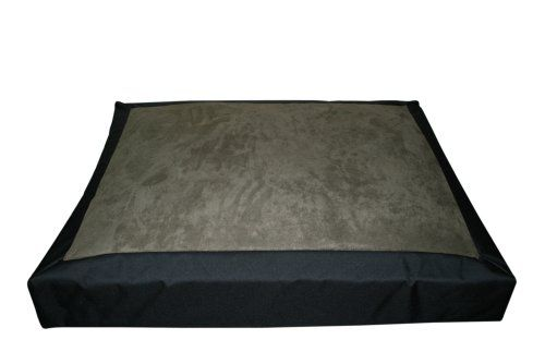 Casual Pet Products Rough Dog Bed Large Sage Green >>> Click image to review more details.