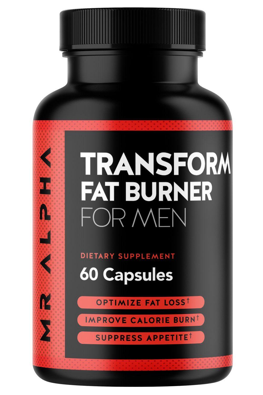 Transform Thermal Fat Burner
