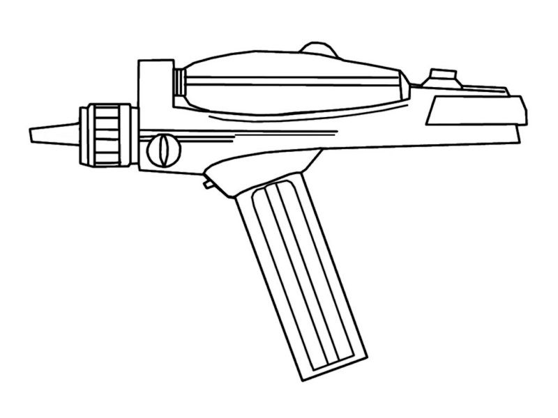 star trek coloring page - Google Search   Coloring Book Pages ...