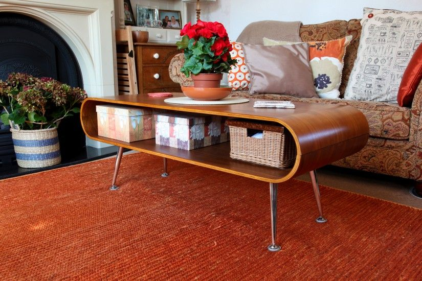 Jenny Has Used Her Hooper Storage Coffee Table To Tuck Away Her