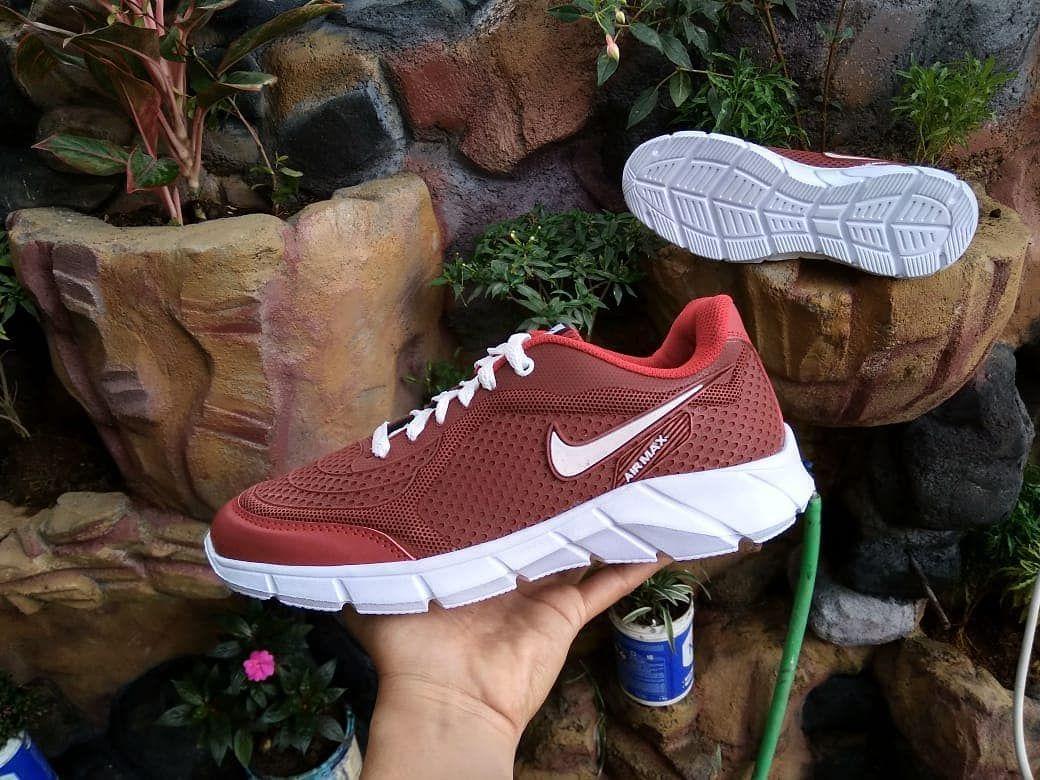 Baca Keterangan Ya Ready Stock Nike Airmax Real Picture Free