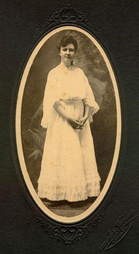 Laura Almanzo S Sole Surviving Child Rose Wilder Lane Little