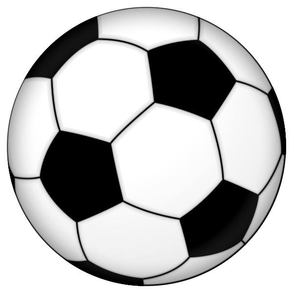 Ambitious image within soccer ball printable