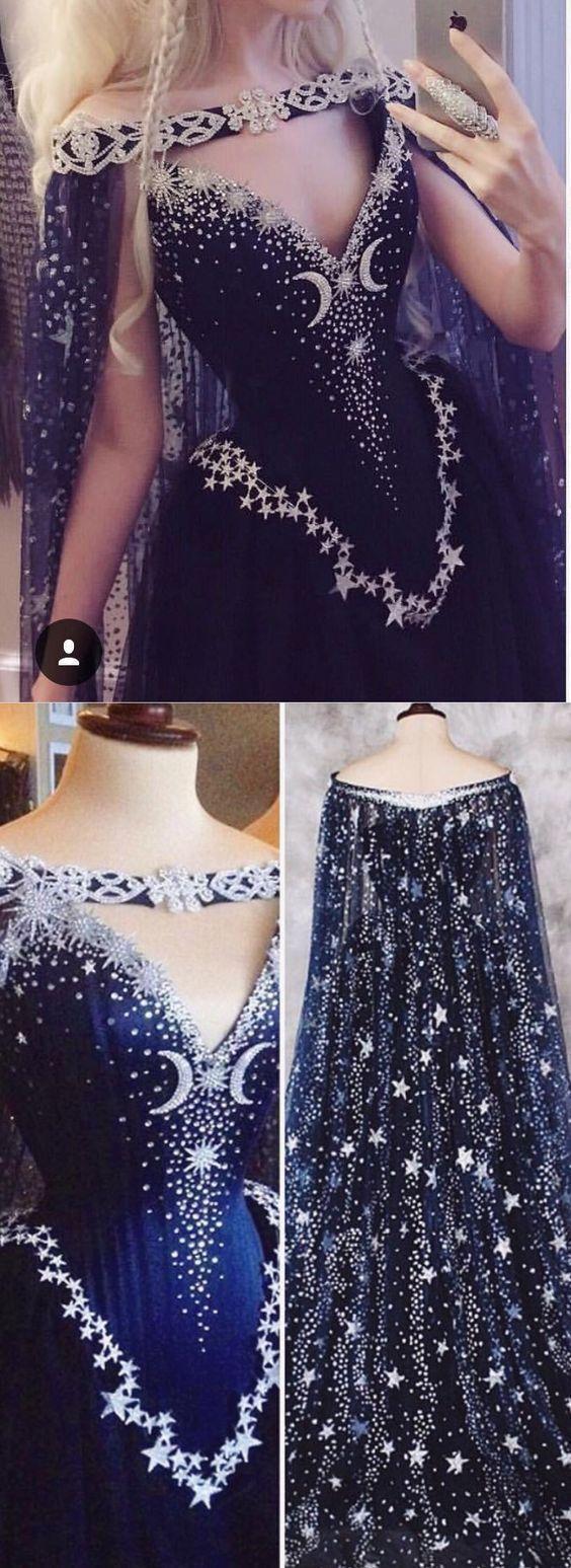 2019 Trendy Ballkleider   – Prom Dresses