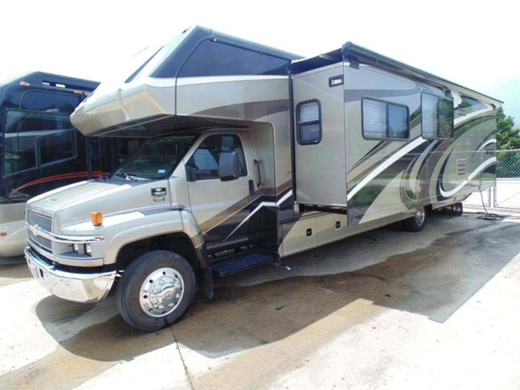 Check Out This 2010 Jayco Seneca Hd 36ms Listing In Colleyville