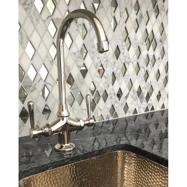 Pin On Tile Backsplash And Floors