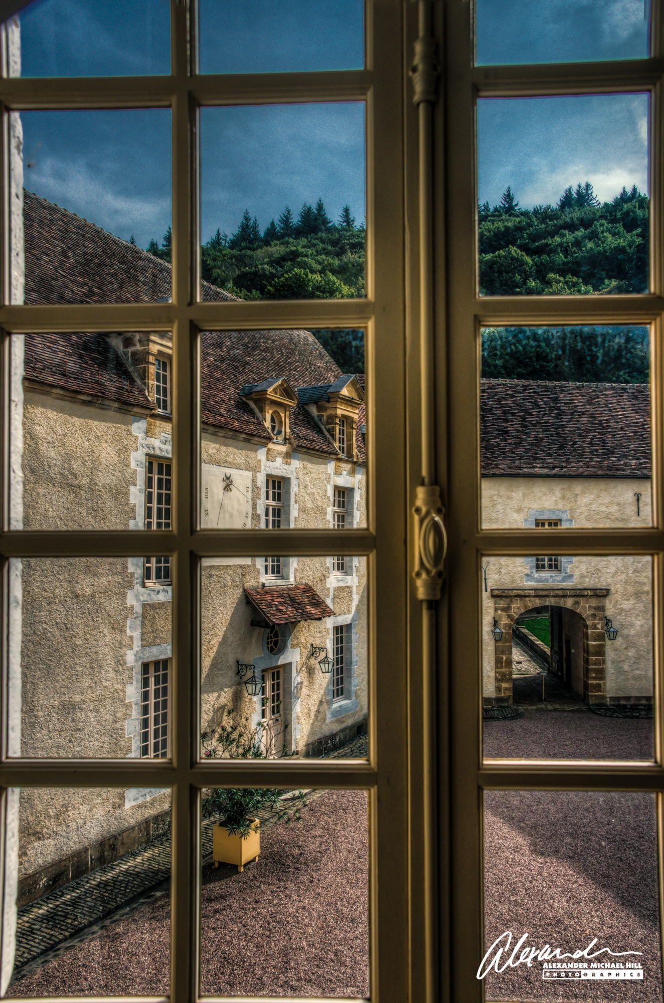 Burgundy Region, France by Alex Hill on 500px
