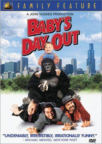 Vauva vapaalla (1994)