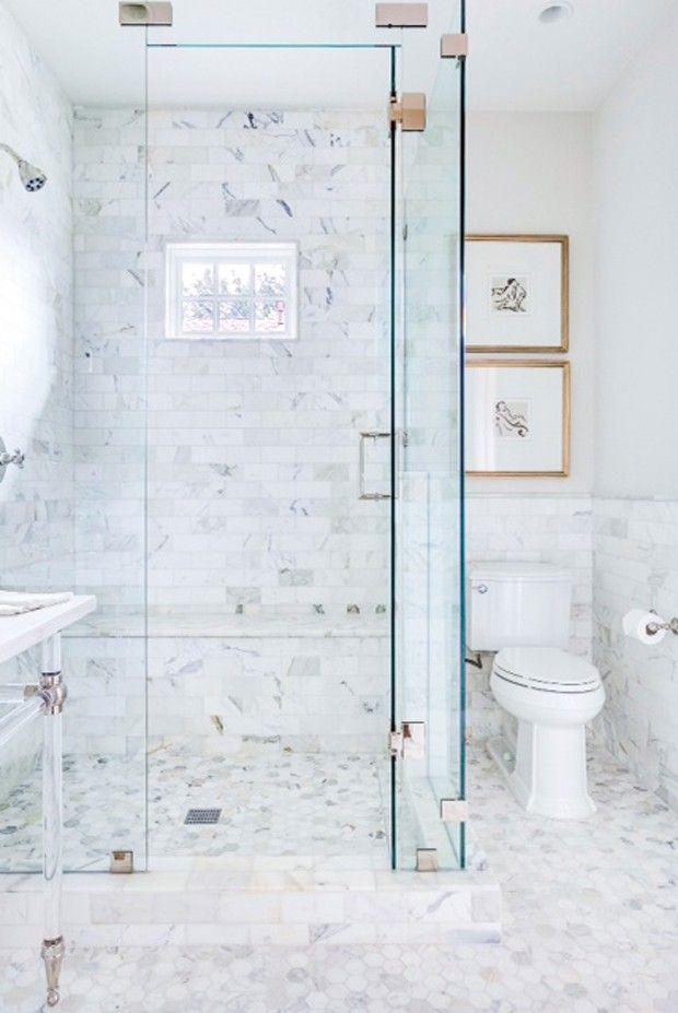 Beautiful Guest Bathroom Shower Ideas