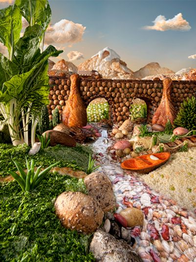 foodscapes - Google Search