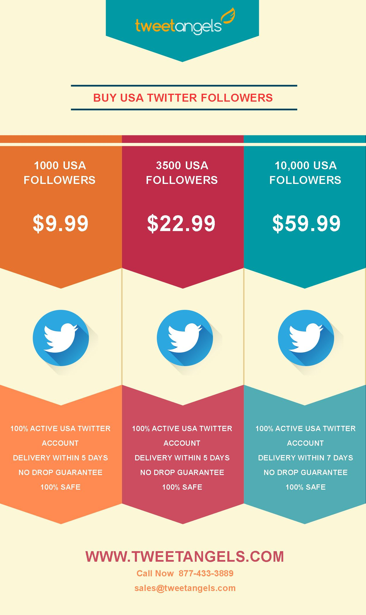 Usa Buy Buy Usa Twitter Followers And Optimize Your Social Media Get More