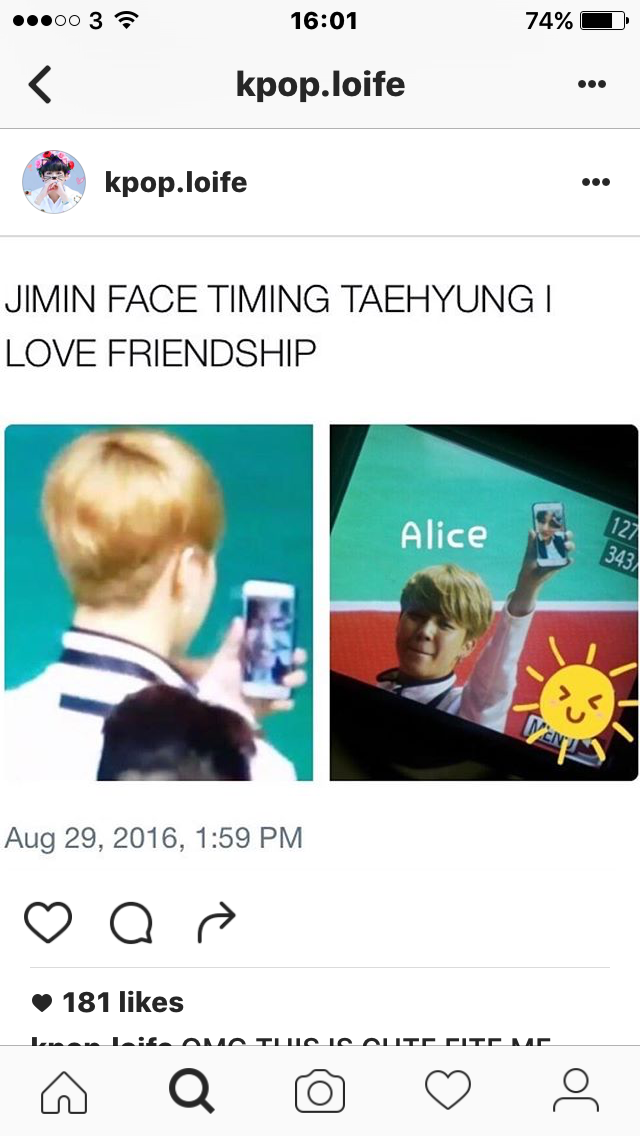 Vmin Feels This Is Why I Live For The 95 Liner K Stuff