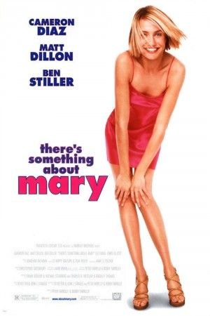 There S Something About Mary Starring Cameron Diaz Ben Stiller